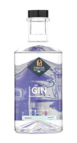 Gin La Fabrique à Alcools