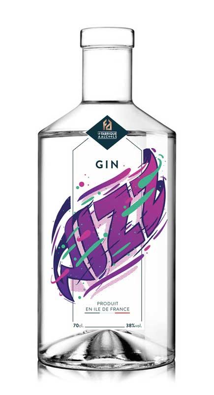 Gin Wizz