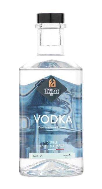 Vodka La Fabrique à Alcools