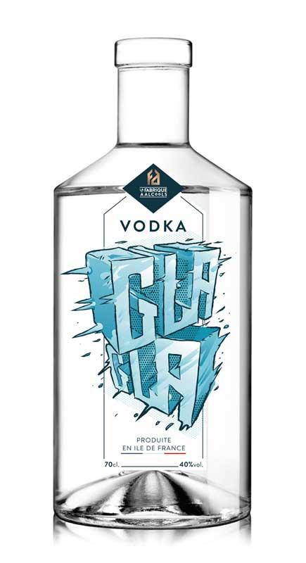 vodka glagla