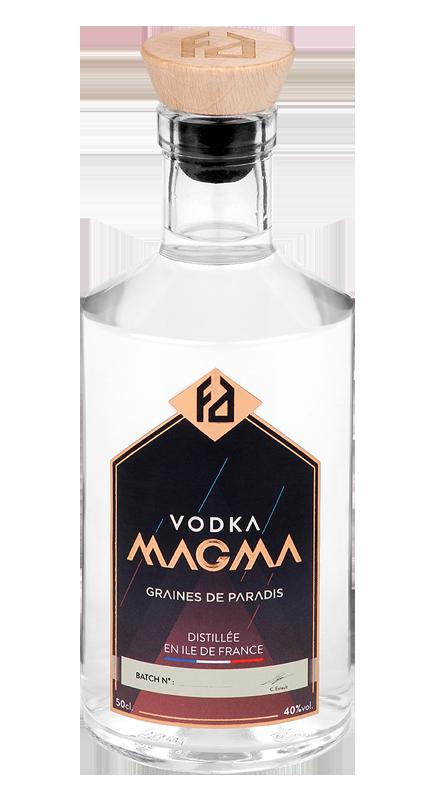 Vodka Magma, 40°
